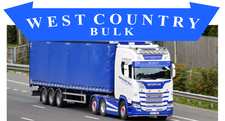 West Country Bulk Mobile- Haulage Transport Company Somerset